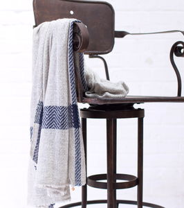 Personalised Maya Cashmere Scarf - hats, scarves & gloves