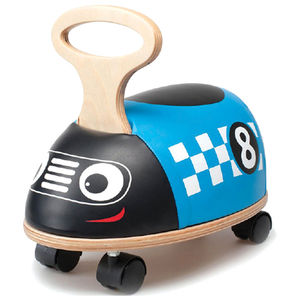 Ride 'N' Roll Swivel Toys