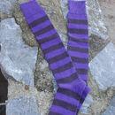 Long Everyday Alpaca Socks