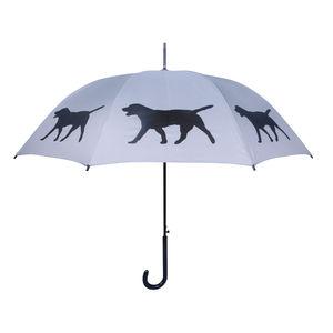 Labrador Retriever Dog Umbrella